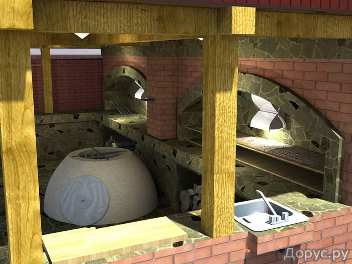 Тандыр - Строительные услуги - Опытны и профессиональны мастер печник предлагает свои услуги по изго..., фото 2
