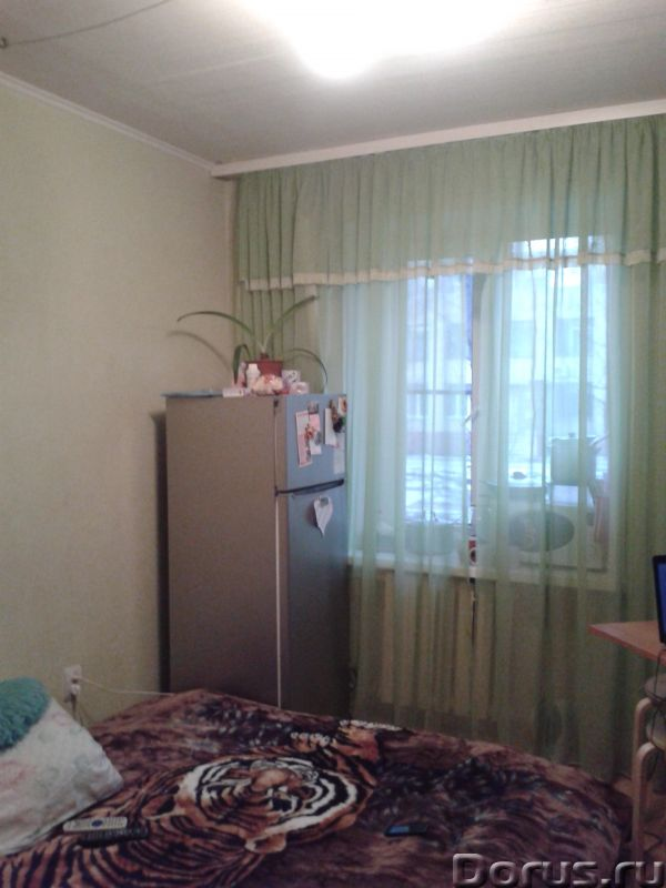Продаю комнату 13 метров, ЗЖМ, Коммунистический, 20 больница, 6/9 кирп - Покупка и продажа квартир -..., фото 1