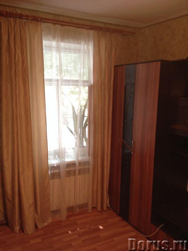 Продам комнату 1/3 кирп.32м ЗЖМ, Заводская - Каширская - Покупка и продажа квартир - Продаю комнату..., фото 1