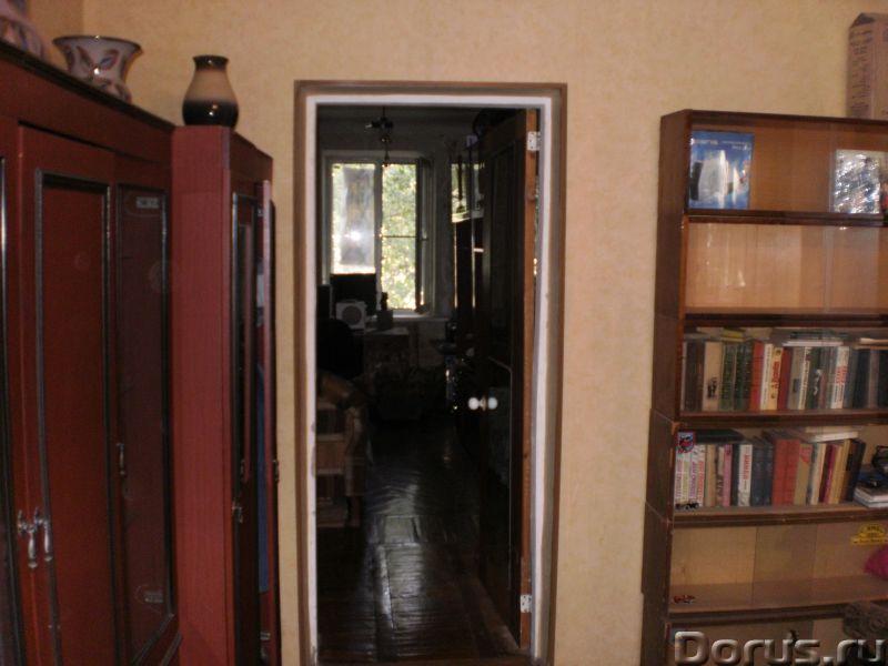 Продаю 2-комнатную квартиру Центр, Комсомольская пл. 4/5 к 40/28/5 - Покупка и продажа квартир - Про..., фото 3