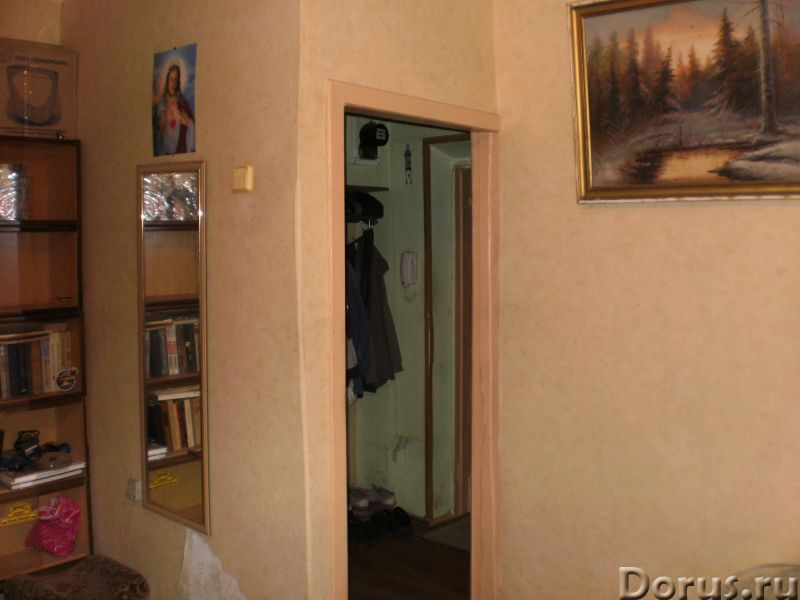 Продаю 2-комнатную квартиру Центр, Комсомольская пл. 4/5 к 40/28/5 - Покупка и продажа квартир - Про..., фото 4
