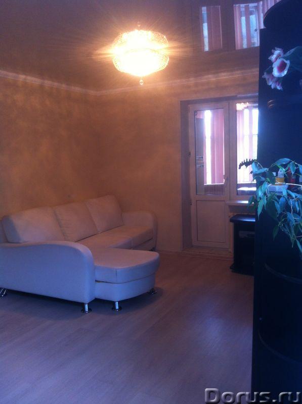 "Продаю 1-комнатную квартиру на Западном рядом с ТЦ""Талер"" 2/9 п 40/20/10 - Покупка и продажа квартир..., фото 2"