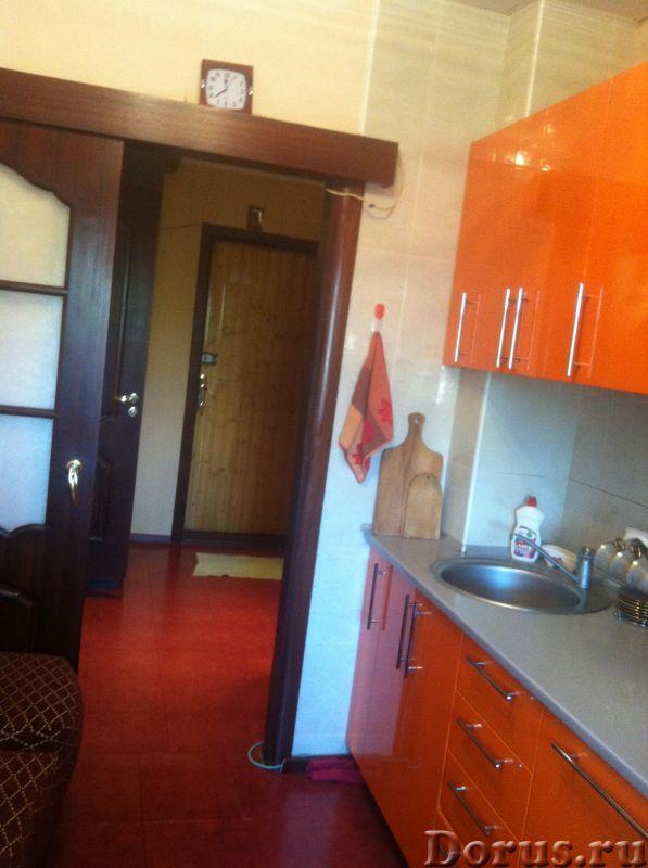 "Продаю 1-комнатную квартиру на Западном рядом с ТЦ""Талер"" 2/9 п 40/20/10 - Покупка и продажа квартир..., фото 8"