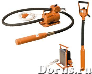 Вибратор ИВ-117 - Строительное оборудование - Продаю вибраторы глубинные для уплотнения бетона ЭП-14..., фото 5
