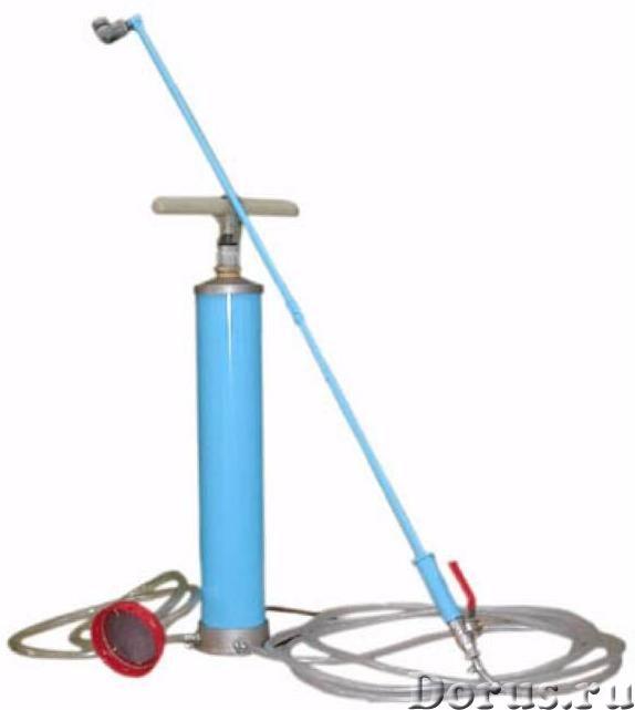 Краскопульт побелочный КРДП-4 - Строительное оборудование - Продаю краскопульт побелочный КРДП-4 Тел..., фото 1