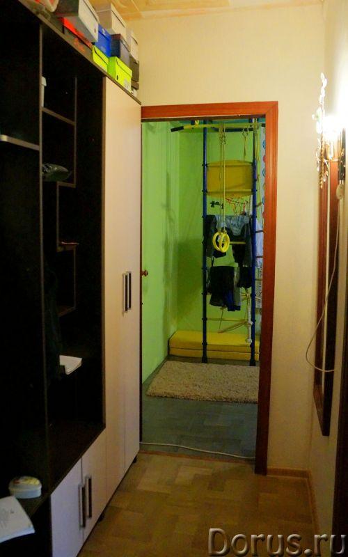 Продаю 2 комнатную квартиру, ЗЖМ, Зорге, Талер, 3/10п; 52/31/9 - Покупка и продажа квартир - Продает..., фото 2