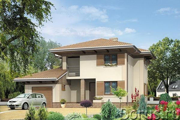 Архитектурное проектирование домов, коттеджей и дач - Дизайн и архитектура - Архитектурное проектиро..., фото 5