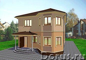 Архитектурное проектирование домов, коттеджей и дач - Дизайн и архитектура - Архитектурное проектиро..., фото 7