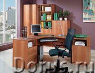Тумба подкатная - Офисная мебель - Серия мебели ориентирована на представителей малого и среднего би..., фото 2
