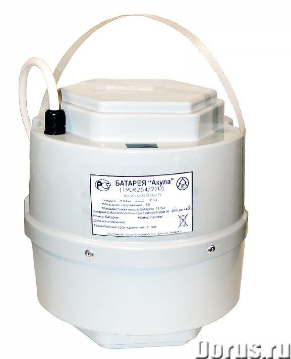 Батарея «Акула» - Прочие товары - Батарея «Акула» марганцево - цинковой электрохимической системы со..., фото 1