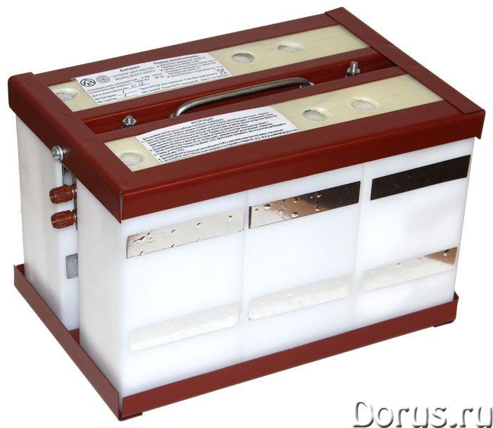 Батарея «Шторм» - Прочие товары - Батарея «Шторм» воздушно-цинковая с щелочным электролитом. Работае..., фото 1
