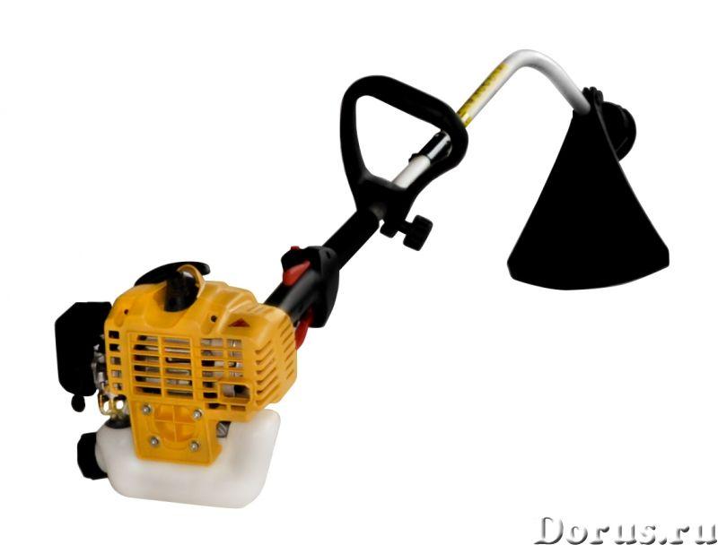 Мотокоса бензиновая ( триммер ) CHAMPION - Промышленное оборудование - Продаю мотокосы бензиновые CH..., фото 1