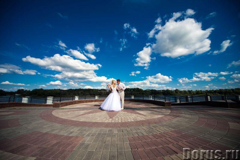 Видеосъемка Фотосъемка Свадьба Праздник - Фото и видеосъемка - Полным ходом идет БРОНИРОВАНИЕ свадеб..., фото 3