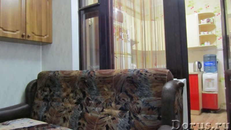 Продаю 1 комн. кв-ру, ЗЖМ, Малиновского, 5/10п; 35/18/8 - Покупка и продажа квартир - Продаю 1 комна..., фото 7