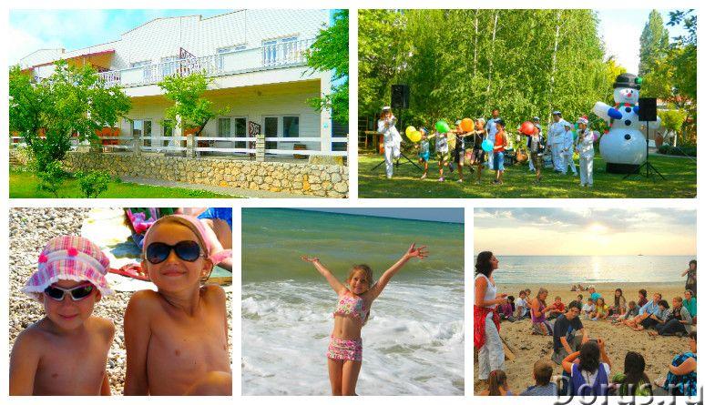 Пансионат Крым Севастополь снять номер жилье питание возле моря - Аренда недвижимости на курортах -..., фото 3
