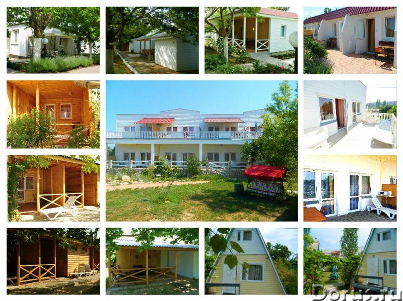 Пансионат Крым Севастополь снять номер жилье питание возле моря - Аренда недвижимости на курортах -..., фото 5