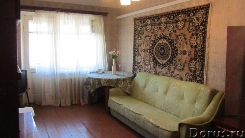 Продам 3 комнатную квартиру. Центр. Козлова, 65а, 3/5 62/43/7 - Покупка и продажа квартир - Продаю 3..., фото 1