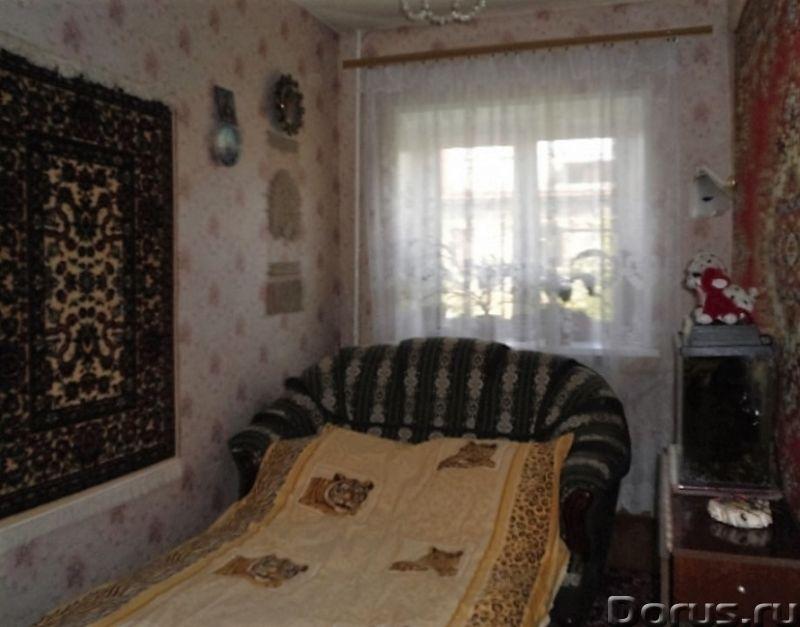 Продам 3 комнатную квартиру. Центр. Черепахина, 230. 3/5к. 62/39/6 - Покупка и продажа квартир - Про..., фото 3
