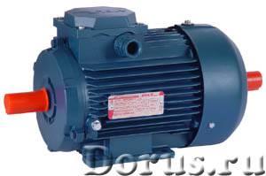 Электродвигатели асинхронные В НАЛИЧИИ - Промышленное оборудование - Асинхронные электродвигатели об..., фото 1