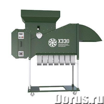 Зерновой сепаратор ИСМ-5 - Промышленное оборудование - ГК ЕвроРесурс продает уникальный агрегат Зерн..., фото 1