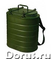 Термос армейский - Прочие товары - Предлагаем термос армейский с алюминиевой и нержавеющей колбой на..., фото 1