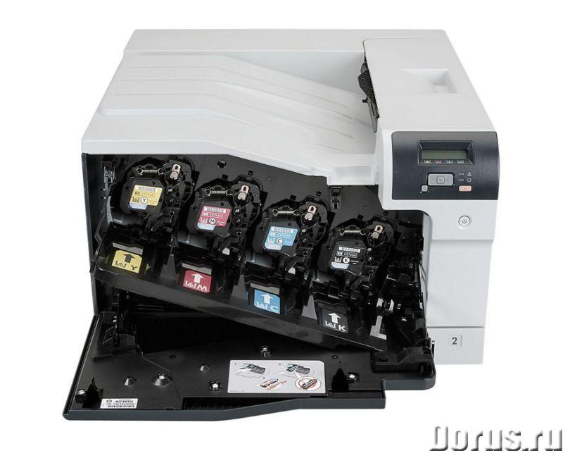 Заправка картриджей для HP CLJ CP5225 - Расходные материалы - Заправка и перезаправка картриджей HP..., фото 1