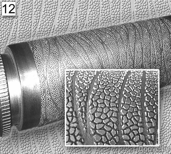 Изготовление валов тиснения - Бизнес предложения - GRAVERMAX предлагает услуги по изготовлению сталь..., фото 3