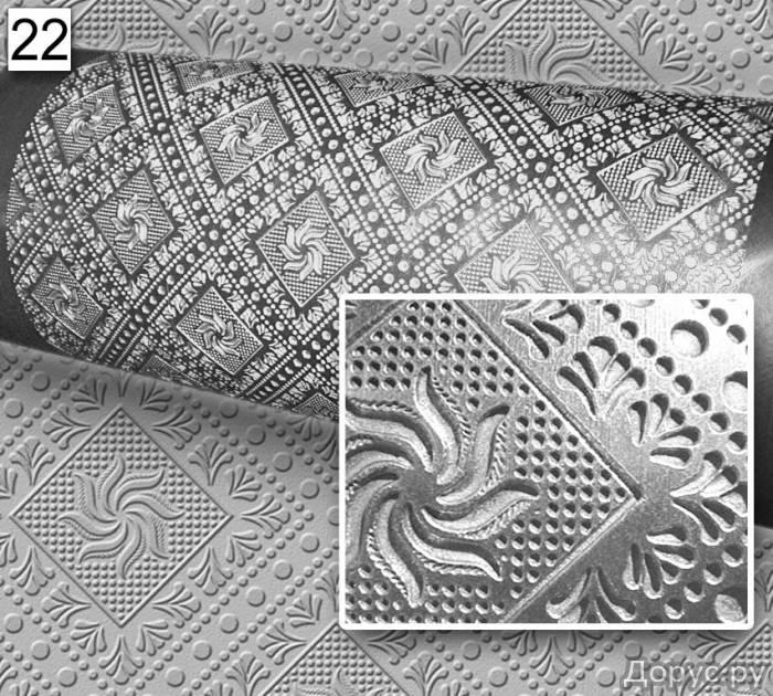 Изготовление валов тиснения - Бизнес предложения - GRAVERMAX предлагает услуги по изготовлению сталь..., фото 6