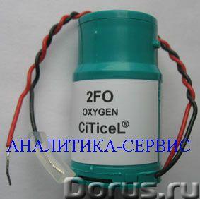 Сенсор 2FO Oxygen - Товары промышленного назначения - Сенсор 2FO Oxygen Сенсор 2FO Oxygen предназнач..., фото 1
